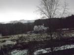 Dalavich Church - Argyll